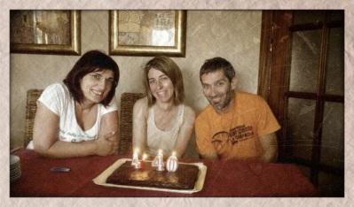Multicumpleaños